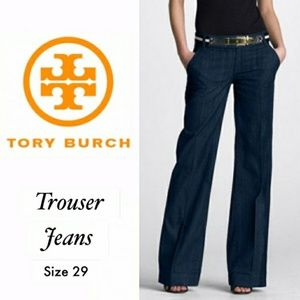 Tory Burch  Trouser pants.